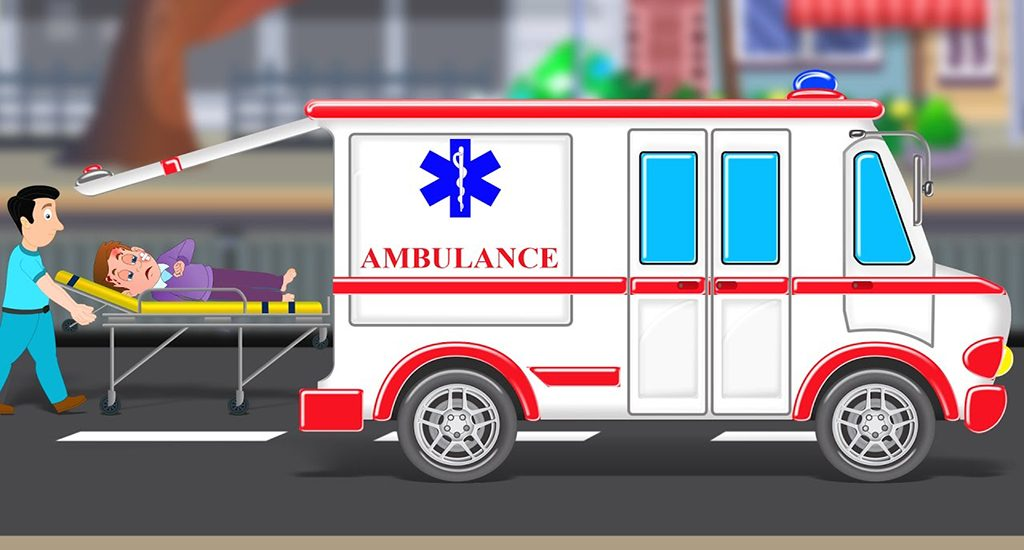 What is Ambulance Services?