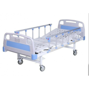 3 Crank Deluxe Hospital Bed