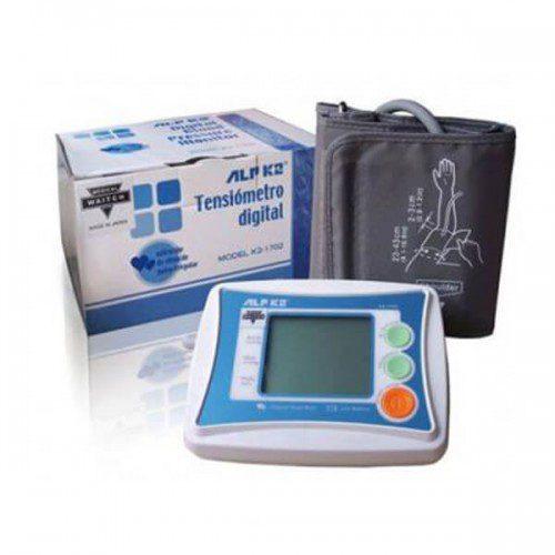 ALPK2 Digital Blood Pressure Monitor
