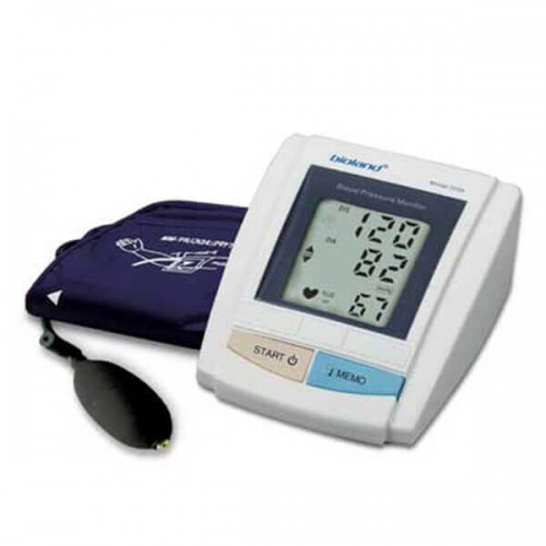 Bioland Automatic Blood Pressure Monitor