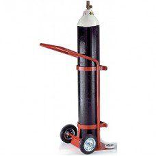 Linde BOC Oxygen Cylinder