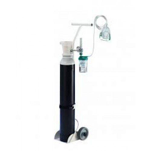 Oxygen Cylinder Refill