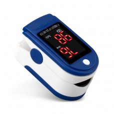 Portable Fingertip Pulse Oximeter
