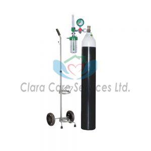 Oxygen Cylinder Linde BOC